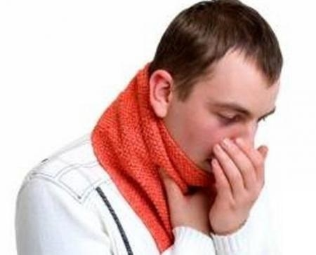 понос температура запах изо рта