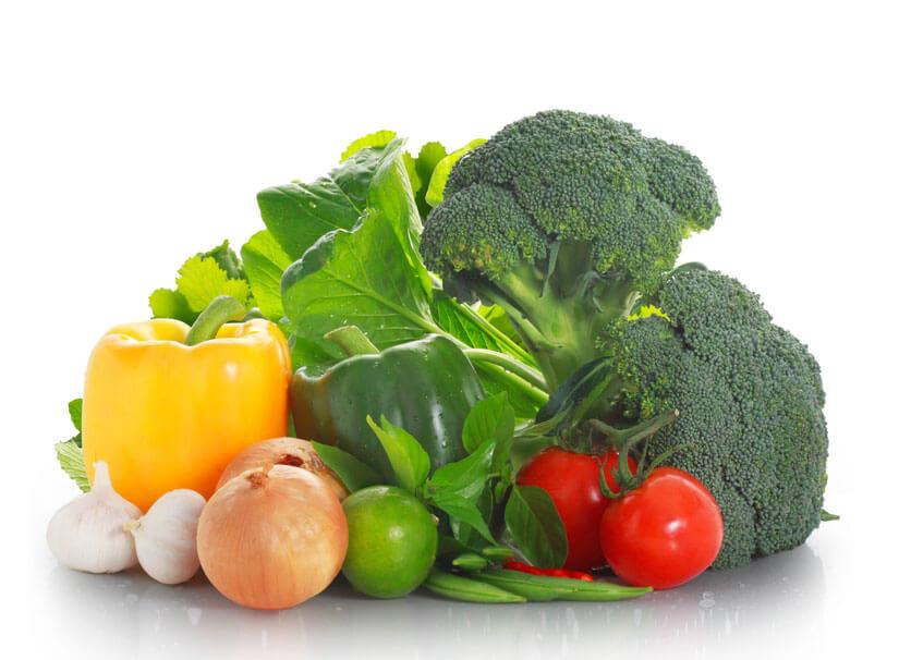 Вредные и полезные продукты при атеросклерозе