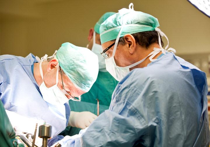 Хирургическое лечение варикозных вен пищевода thumbnail