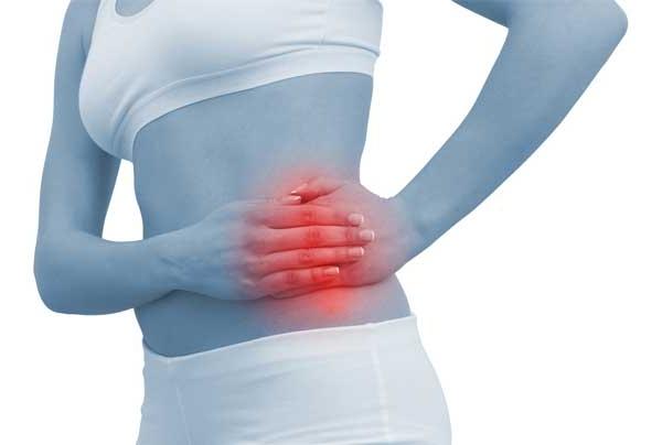 Тянущая боль в левом боку внизу живота у женщин thumbnail