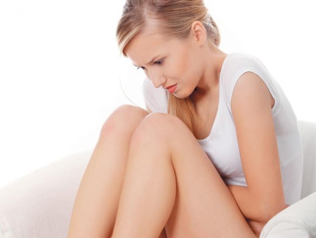 причина жжения при мочеиспускании у женщин