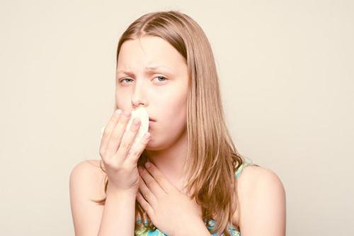 Сухой кашель не проходит неделю у взрослого что делать 4