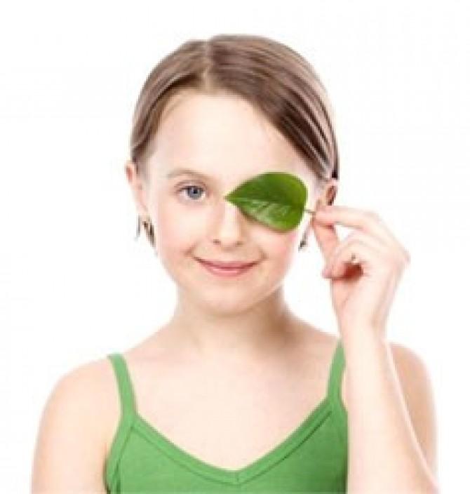 Для близорукости нужны очки с собирающими или рассеивающими линзами
