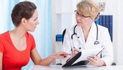 К какому врачу нужно обратится при цистите