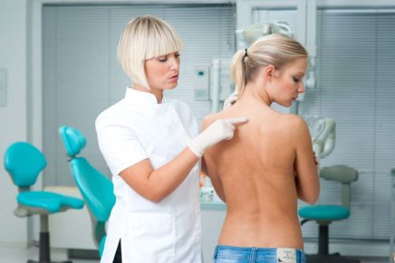 Отрубевидный лишай: фото, симптомы, лечение отрубевидного лишая у человека