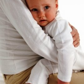 Ребенку два года ангина температура