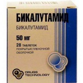 бикалутамид инструкция по применению цена - фото 3