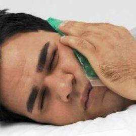 Почему больной только один зуб а болит несколько зубов