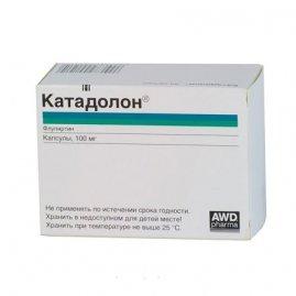 Катадолон отзывы для онкологических больных