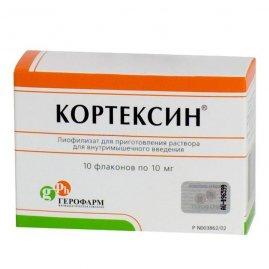 кортексин аналоги применению лекарство по цена инструкция