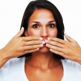 Признак беременности металлический привкус во рту