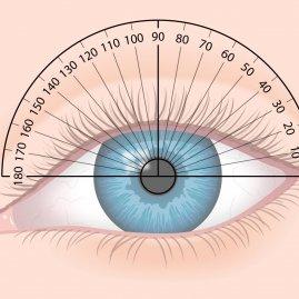 Если ухудшилось зрение на один глаз
