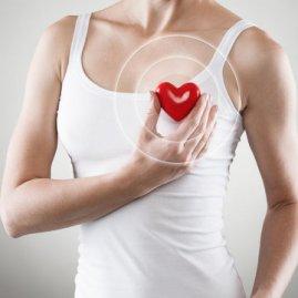 Что означает инфаркт миокарда