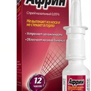 Африн - реальные отзывы принимавших, возможные побочные эффекты и аналоги
