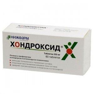 Хондроксид инструкция по применению цена таблетки сборник инструкций.